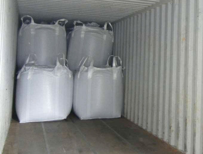 Сколько биг бэгов входит в контейнер?