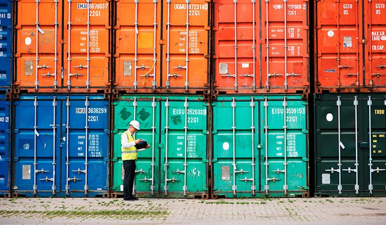 Префиксы морских контейнеров