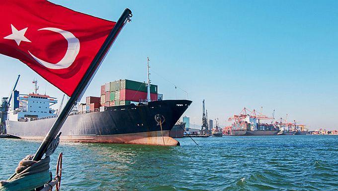 Как происходит морская доставка грузов контейнерами из Турции?