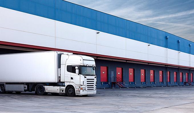 TIR (МДП) - Международные дорожные перевозки