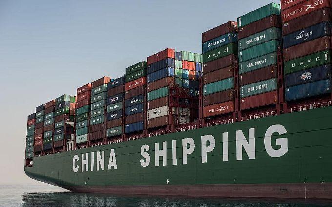 Как заказать контейнер из Китая?