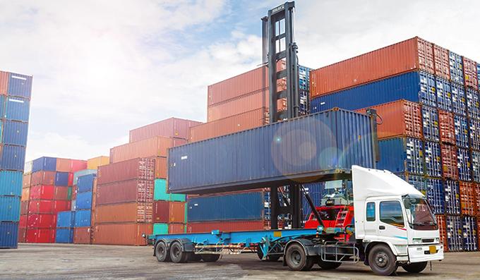 Оформление и вывоз контейнера из порта