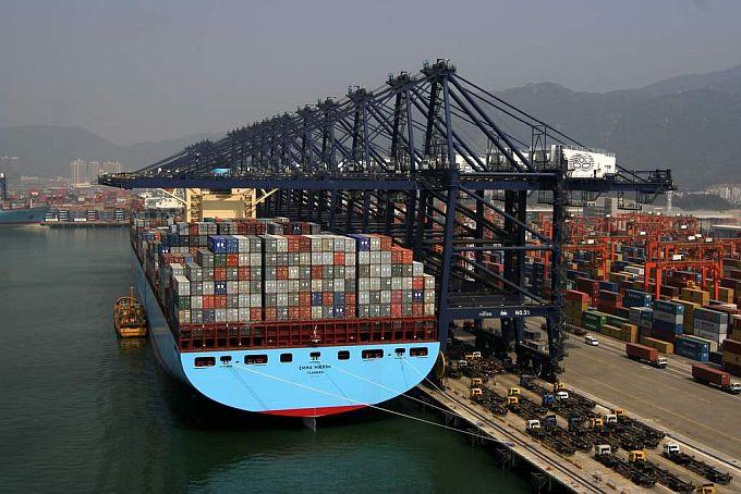 Сколько стоит выгрузка контейнера в порту?