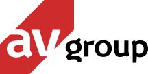 Логотип AV Group