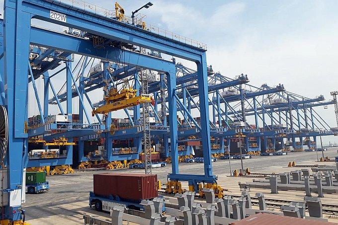 Что ждёт рынок контейнерных перевозок после роста цен на морской фрахт