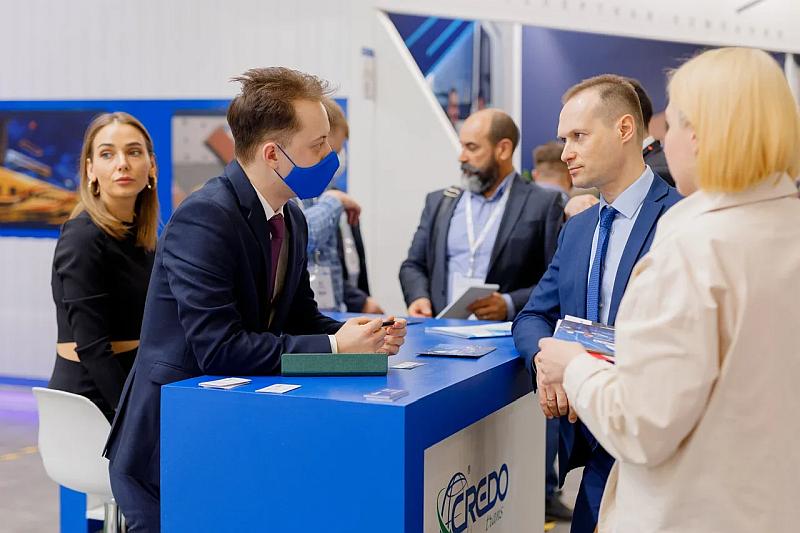 Итоги логистической выставки TransRussia 2021 в Москве